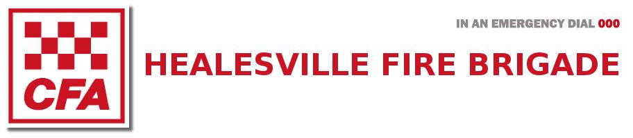 Healesville Fire Brigade