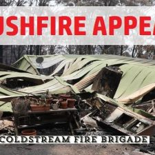 fire appeal donations