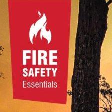 FIre Safe Essentials